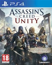 Assassin's Creed Unity Special Edition PlayStation 4