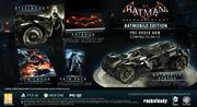 Batman Arkham Knight Batmobile Edition Xbox One