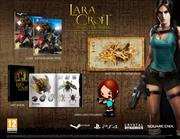 Lara Croft and the Temple of Osiris Collectors Gold Edition PlayStation 4