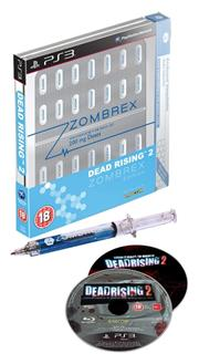 Dead Rising 2 Zombrex Edition PlayStation 3