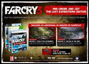 Far Cry 3 Lost Expeditions Edition PC