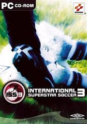 International Superstar Soccer 3 PC