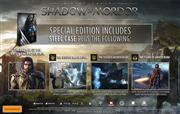 Middle-Earth Shadow of Mordor Special Edition PC