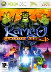 Kameo Elements of Power Xbox 360