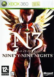 Ninety-Nine Nights (N3) Xbox 360