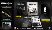 Rainbow Six Siege Art of Siege Edition Xbox One