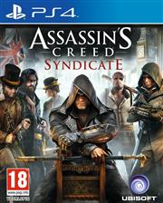 Assassin's Creed Syndicate (Special Edition) PlayStation 4