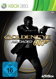 GoldenEye 007 Reloaded (James Bond) Xbox 360