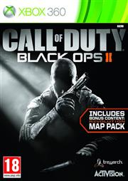 Call of Duty Black Ops 2 (II) Xbox 360