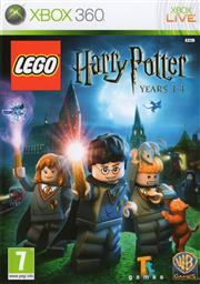 Lego Harry Potter (Years) Jaren 1-4 Xbox 360
