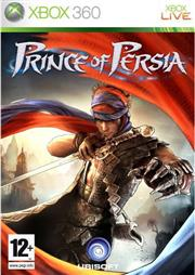 Prince of Persia (2008) Xbox 360