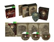 Castlevania Lords of Shadow Collector's Edition Xbox 360