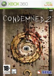 Condemned 2 Xbox 360