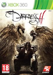 The Darkness 2 (II) Xbox 360