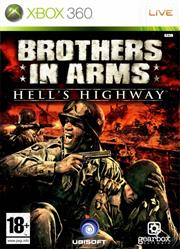 Brothers in Arms Hell's Highway Xbox 360