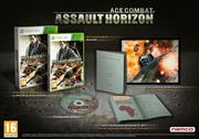 Ace Combat Assault Horizon (Limited Edition) Xbox 360