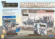 Valkyria Chronicles Remastered (Europa Edition) PlayStation 4