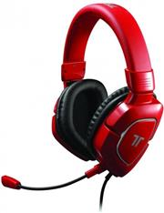 Tritton AX 180 Gaming Headset (Rood)