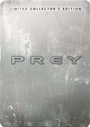 Prey Limited Collector's Edition Xbox 360