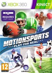 MotionSports Xbox 360