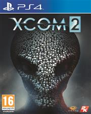 Xcom 2 Playstation 4