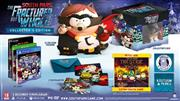 South Park the Fractured But Whole (Collector's Edition) Playstation 4