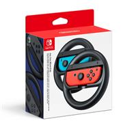Joy-Con Wheel Pair Stuur (Zwart) Nintendo Switch