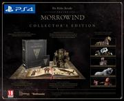The Elder Scrolls Online Morrowind (Collectors Edition) Playstation 4