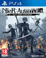Nier Automata (Day One Edition) Playstation 4