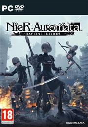 Nier Automata (Day One Edition) PC