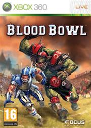 Warhammer Blood Bowl Xbox 360