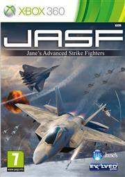 Jane's Advanced Strike Fighters Xbox 360
