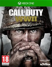 Call Of Duty WWII Xbox One