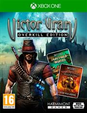 Victor Vran (Overkill Edition) Xbox One