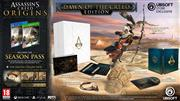Assassin's Creed Origins (Dawn of the Creed Collectors Edition) Xbox One