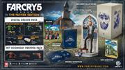 Far Cry 5 (The Father Edition) Playstation 4