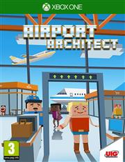 Airport Architect Xbox One