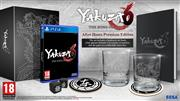 Yakuza 6 The Song of Life (After Hours Premium Edition) Playstation 4