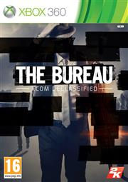 The Bureau XCOM Declassified Xbox 360