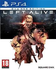 Left Alive Playstation 4