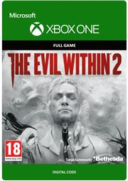 The Evil Within 2 (Digitaal Code) Xbox One