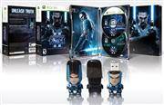 Star Wars The Force Unleashed 2 Collector's Edition Xbox 360