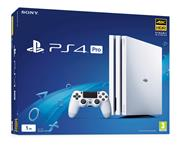 Sony Playstation 4 Console (PRO 1 TB) Wit