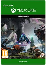 ARK Survival Evolved Aberration Add-On (Digitaal Code) Xbox One