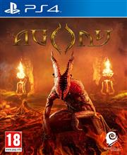 Agony Playstation 4