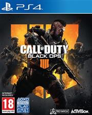 Call of Duty Black Ops 4 (IIII) Playstation 4