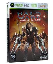 Halo Wars Limited Edition Xbox 360