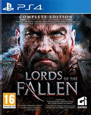 Lords of the Fallen (Complete Edition) Playstation 4