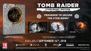Shadow of the Tomb Raider (Steelbook Edition) Xbox One