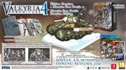 Valkyria Chronicles 4 (Memoirs from Battle Premium Edition) Playstation 4